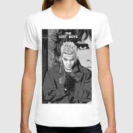T. L. B. 03 T-shirt
