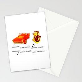 Sunbeams! Stationery Cards