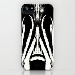 HIDE iPhone Case