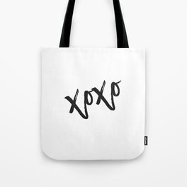 Fashion Poster Fashion Wall Art Girl Room Art XOXO XO XO Gossip Girl Quote Movie Quote Tote Bag