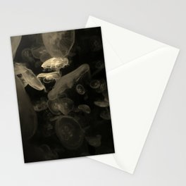 SepiJelly Stationery Cards