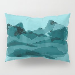 Mountain X 0.1 Pillow Sham