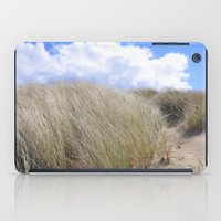 dune iPad Cases featuring Dune 2  by  Agostino Lo Coco
