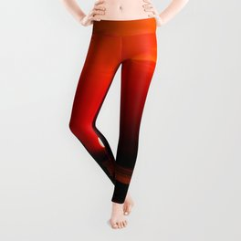 Another Sunset Leggings