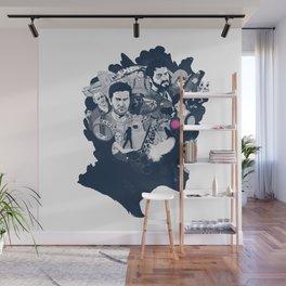 Last of us Wall Mural