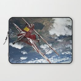 Pitts Special Laptop Sleeve