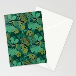 Lost in the Woods Stationery Cards