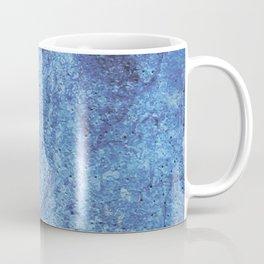 """Lump of a blue moon"" Coffee Mug"