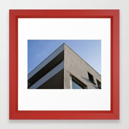 Berlin Architektur No. 3 Framed Art Print