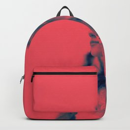 Young woman 5 Backpack