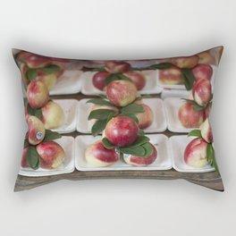 peaches Rectangular Pillow