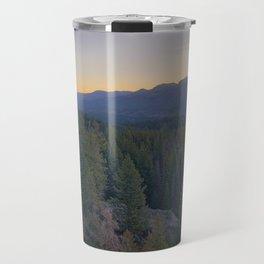 Chilly Ridge View Travel Mug