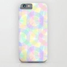 Kaleidoscope iPhone 6s Slim Case