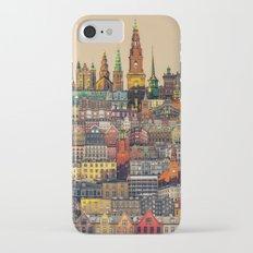 Copenhagen Facades Slim Case iPhone 7