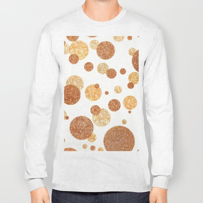 Party Dots Long Sleeve T-shirt