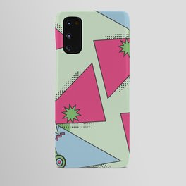 Totally Rad Too Android Case