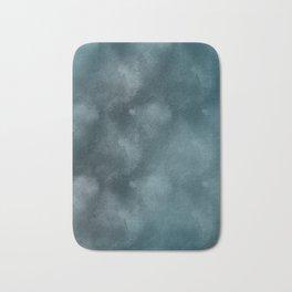Technological Current Bath Mat