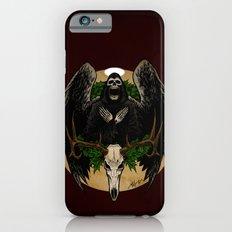 The Spirit of Creepmas iPhone 6s Slim Case