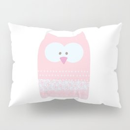 Baby Owl Pillow Sham