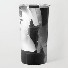 I [photo] NY Travel Mug