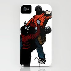 Hold On V2 Slim Case iPhone (4, 4s)