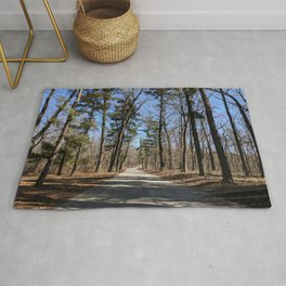 Path to Freedom Rug