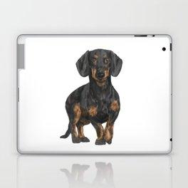 Daschund Laptop & iPad Skin