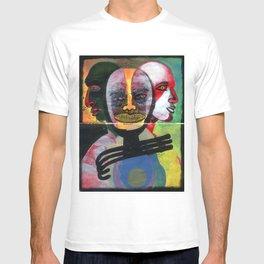 HOY ES EL 4 DE iii DE MCMXCVI T-shirt
