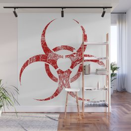 Toxic Love Wall Mural