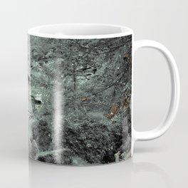 Into Mossy Glenn 5 Coffee Mug