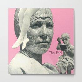 Pink Lemonade No. 6 Metal Print