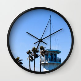 San Francisco Light House Wall Clock