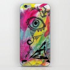 ISH. iPhone & iPod Skin