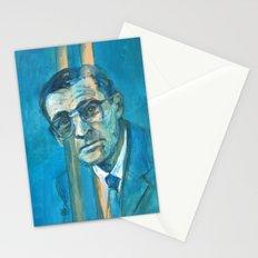 C.L. Stevenson Stationery Cards