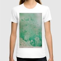 under the sea T-shirts featuring Under The Sea by ANoelleJay