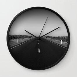 Great ocean road Wall Clock