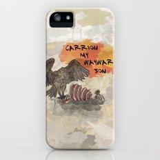Carrion My Wayward Son iPhone (5, 5s) Slim Case