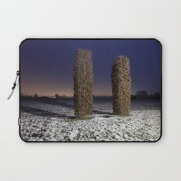 Two beeches Laptop Sleeve