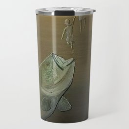 Bait and Switched Travel Mug