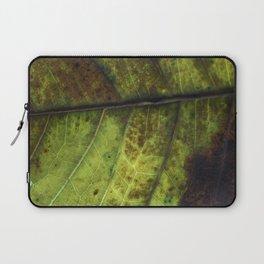 Leaf One Laptop Sleeve