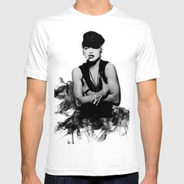 Madonna - Justify My Smoking' Love T-shirt