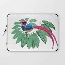 Calmness Laptop Sleeve