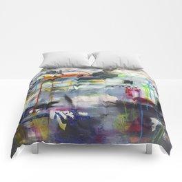 Raffetti Comforters