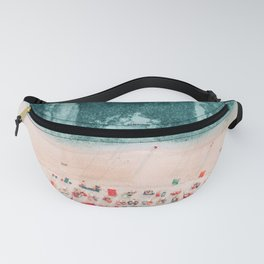 Beach sky view Fanny Pack