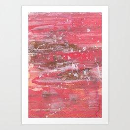 Composition #1 Art Print