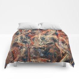 Vlad Comforters