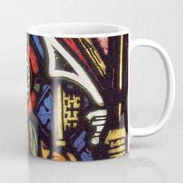 ojolo presenting the keys Coffee Mug