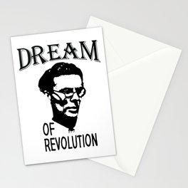 Dream Of Revolution | Aldous Leonard Huxley Stationery Cards