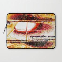 Corrosion Laptop Sleeve