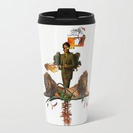Thriving Travel Mug